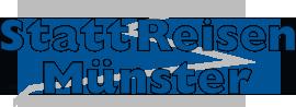 StattReisen Münster Stadtführungen Logo