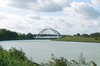 Menübild Münster für Radfahrer