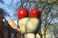 Menübild Münster für Kenner